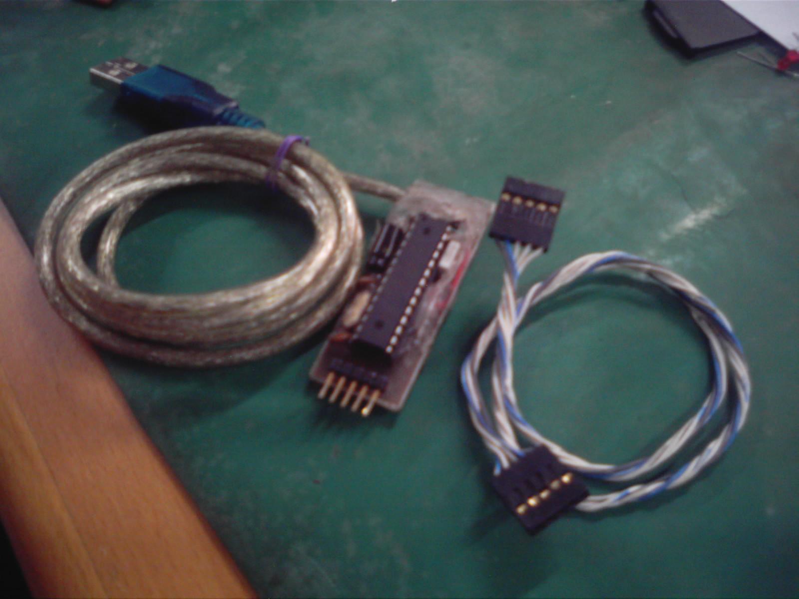 Uang Download Avr At89c2051 At89c4051 Usb Programmer Articlequot Circuit Kita Akan Mencoba Ngoprek Rangkaian Elektronika Digital Dan Analog Juga Sebagian Dalam Satu Keping Ic Caranya Ya Diprogram